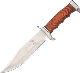 elk ridge bowie knife