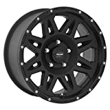 Pro Comp Alloys PXA7005-7873 Series 05 Wheel with Flat Black Finish (17x8'/5x127mm)
