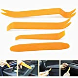 Car Installation Tool, Auto Equipment Removal Tools, Body Repair Upholstery Trim Tools, Car Clips Removal Tool Kits, Remove Push Clips Retainer Interior External Suit for Universal Cars and Furnitures