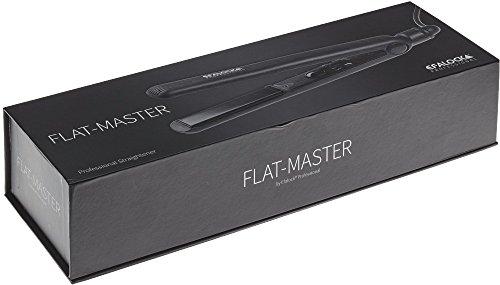 Efalock Professional Ceramics Flat-Master Straightening iron, 1er Pack, (1x 1 Stück)