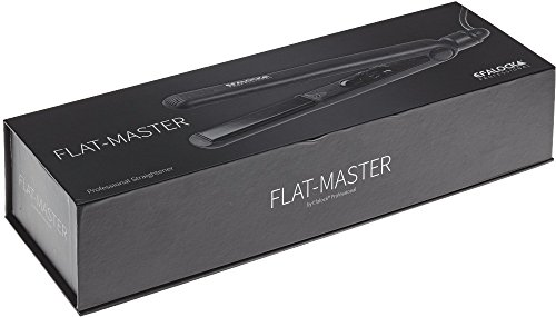 Efalock 7049 Cerámica plana-Master Plancha alaciadora