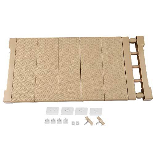 Liineparalle Verstelbare scheidingswand voor het verzamelen van scheidingswanden voor kasten