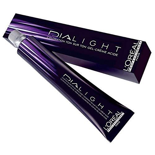 L'Oréal Professionnel Dialight 5,07 hellbraun leicht kühl, 50 ml