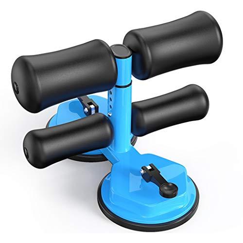 ns Sit-up Bar con Bande di Resistenza allo Yoga Stuoia Sit-up Bodybuilding Expander Allenamento Muscolare Attrezzature L'allungamento Corpo per Fitness...