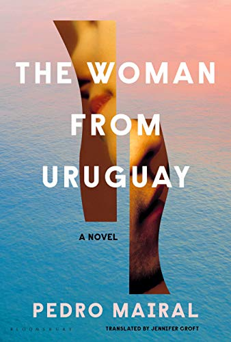 Image of The Woman from Uruguay