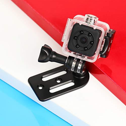 Telecamera spia 4K HD mini telecamera sorveglianza WiFi lunga durata della batteria telecamera di sorveglianza senza fili Spy Cam visione notturna rilevamento di movimento micro camera