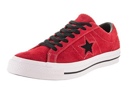 converse one star rojas