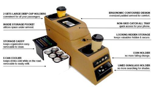 Vertically Driven 41515 Console