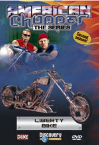 American Chopper the Series - Liberty Bike