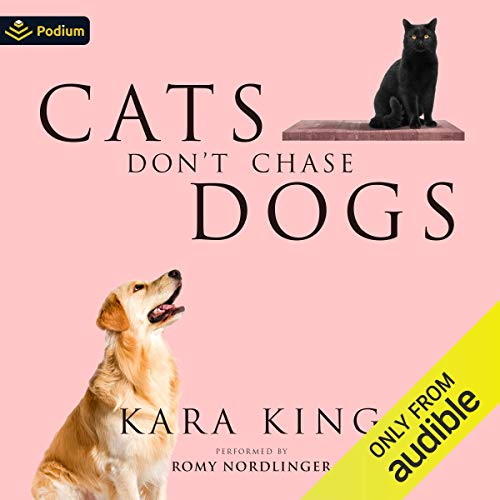 Cats Don't Chase Dogs  By  cover art
