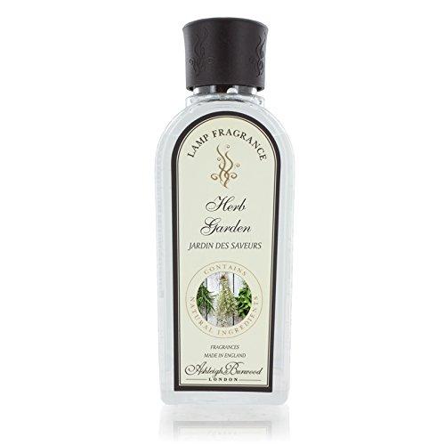 Ashleigh & Burwood lampe huile parfum Herbe Jardin 250ml