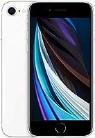 Apple iPhone SE Akıllı Telefon, 64GB, Beyaz, Kulaklık ve Adaptör Dahil (Apple Türkiye Garantili)