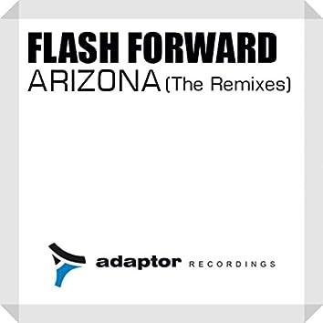 Arizona (The Remixes)
