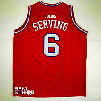 Julius Serving