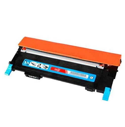 Compatibel met Samsung K406S Color Toner Cartridge CLP-360 365W CLX-3305 3306FN Toner Cartridge Printer Cartridge Blauw
