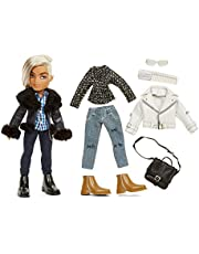 Bratz Collector Doll- Cameron, Multicolor