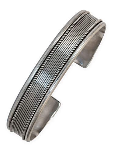 Fly Style Armreif aus 925 Sterling Silber für Damen und Herren - Wikinger Schmuck, Modelle:Idun