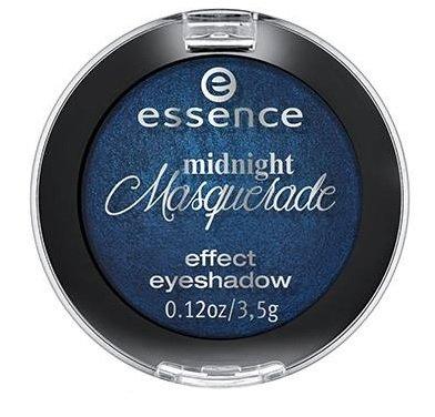 Gasolina Midnight Masquerade Effect sombra de ojos AU Finito Plastificado para los efectos Incroyables, N ° 01Keep Your Midnight Secret, 3.5g, 0.12oz.
