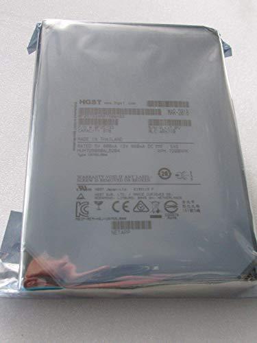 HGST 0F23657 - ULTRASTAR HE8 8TB 3.5IN 25.4MM - HUH728080AL5204 SAS ULTRA (Generalüberholt)