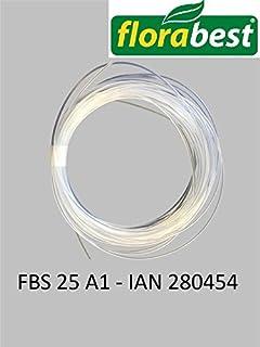 Amazon.es: Florabest - Accesorios para recortadoras de cable / Accesorios para herramientas...: Jardín