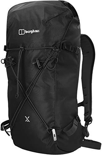 Berghaus Alpine 30 black/black 30 Liter