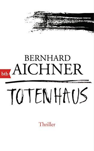 Totenhaus: Thriller (Die Totenfrau-Trilogie 2)
