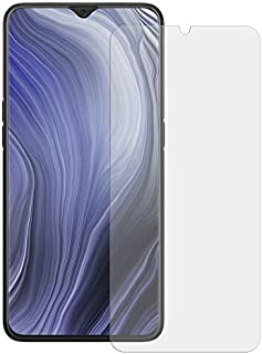 Oppo Reno Z Screen Protector 9H Hardness Anti-Scratch Tempered Glass Screen Protector,Bubble Free Tempered Glass Protectiv...