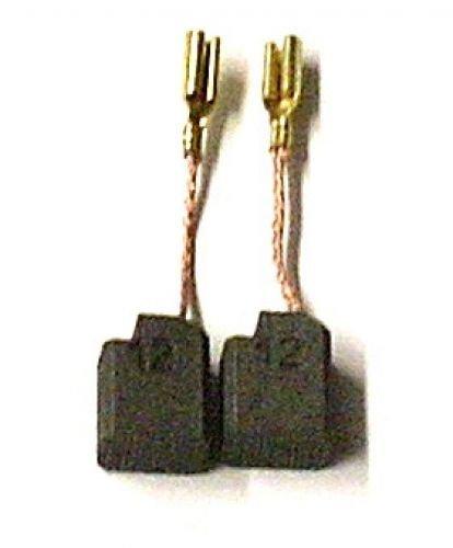 Escobillas de carbón DeWalt D 28111, D 28132 C, D 28133