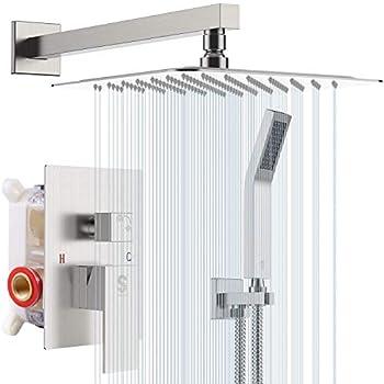Best shower system brushed nickel Reviews