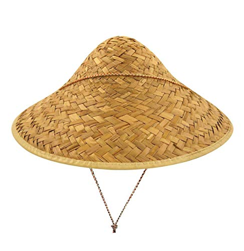 Islander Mode Mens Womens Mannelijke Stro Beachcomber Hoed Heren Hawaiian Fancy Sombrero Hoed Accessoire