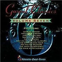 Collectables Gospel Classics 7
