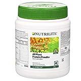 Amway Nutrilite All Plant Protein Powder 500 gm