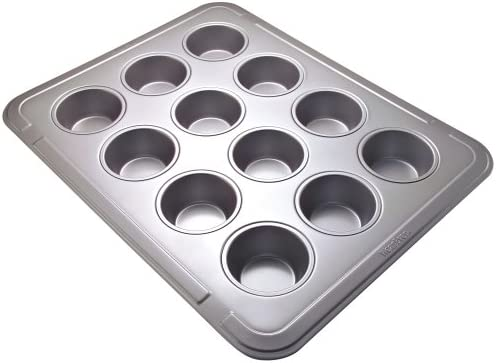 Wearever Smart Bake 12 Max Save money 46% OFF Cup Muffin Pan
