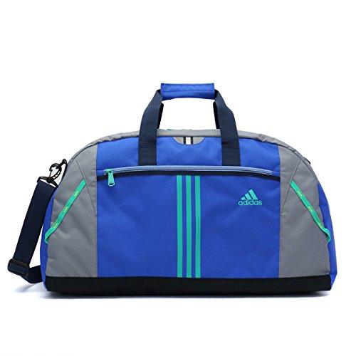 [アディダス]adidas ボストンバッグ キッズ 46L 47949 ブルー/03