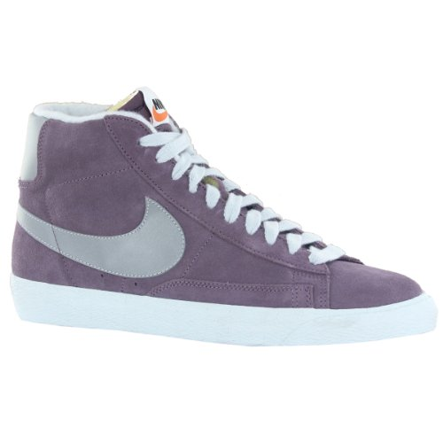 Scarpe Nike Blazer Mid Prm Vntg Suede Codice 538282-502, Taglia 40