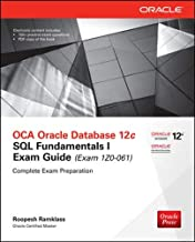 Best 1z0 061 oracle database 12c sql fundamentals Reviews