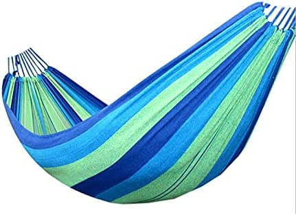 Siqi Direct store Brazilian Double Hammock 2 Person Bed For Extra Backy Large Fixed price for sale