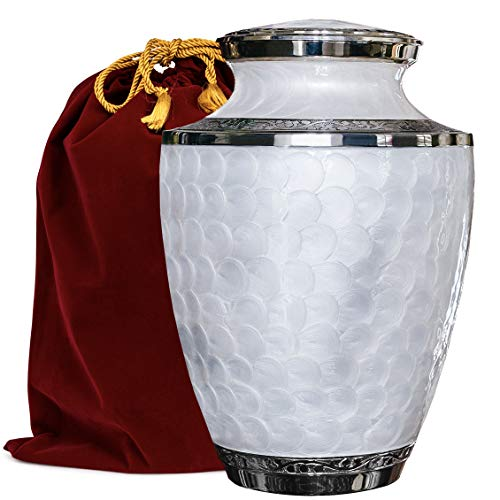 Everlasting Love Beautiful and Timeless Urn