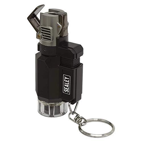 Sealey Ak4041 Chauffage lampe torche au butane Micro