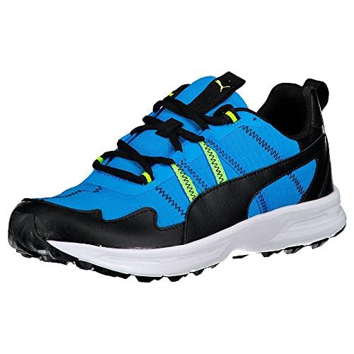 Puma Escalate Resist, Zapatillas de Trail Running Unisex Adulto, Blue, 43 EU