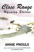 Close Range: Wyoming Stories (G K Hall Large Print Book Series)