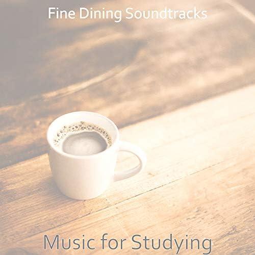 Fine Dining Soundtracks