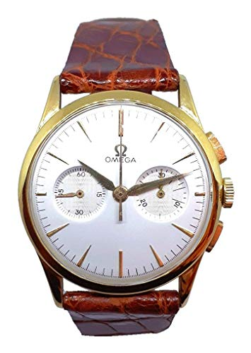 Orologio Da Uomo Cronografo Movimento Meccanico