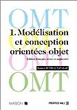 OMT, tome 1 : Modélisation et conception orientées objet