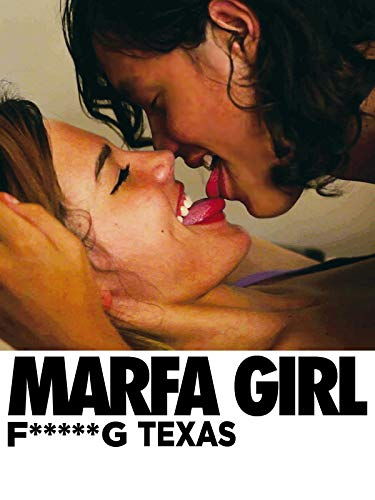 Marfa Girl - F. Texas