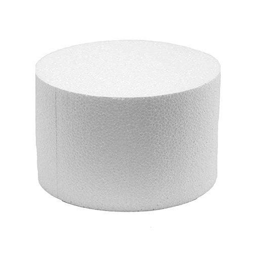 FunCakes Réplica de Pastel Redondo 10 cm - diámetro 20 cm