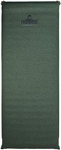 NOMAD Unisex-Adult MXURESN3TM00065 U-Rest Pillow, Grau, 8 x 29 x 10 cm