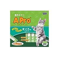 A Pro 猫のおやつ まぐろ味 14gx20P
