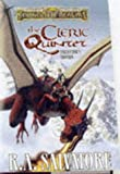 The Cleric Quintet Collector's Edition (Forgotten Realms: The Cleric Quintet)