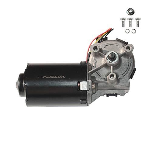 Motor de limpiaparabrisas delantero 9948307